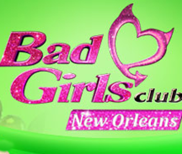 Bad Girls Club Logo Bad girls club logo