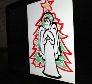 Why People Put An Angel On Top Of Their Christmas Tree